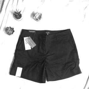 NWT! The Limited Basic Tailored Short
